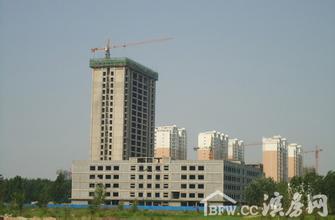 滨州金融大厦